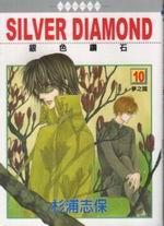Silver Diamond-銀色鑽石 10