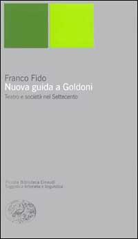 Nuova guida a Goldoni
