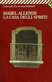 La casa degli spirit...