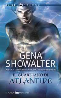 Il guardiano di Atlantide