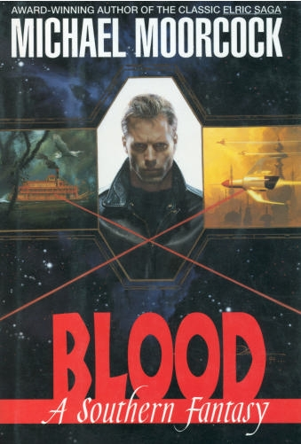 Blood: A Southern Fa...