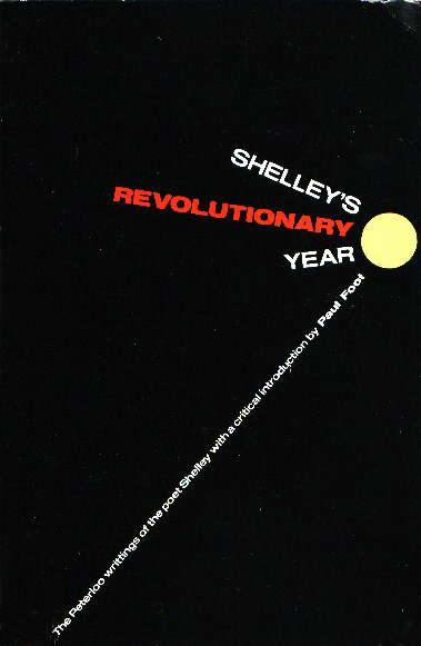 Shelley's Revolution...