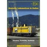 Deutschen Lokomotiven in Italien