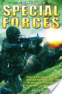 The Mammoth Book Of Special Forces