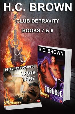 Club Depravity Collection