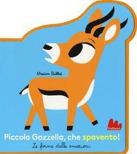 Piccola Gazzella, ch...