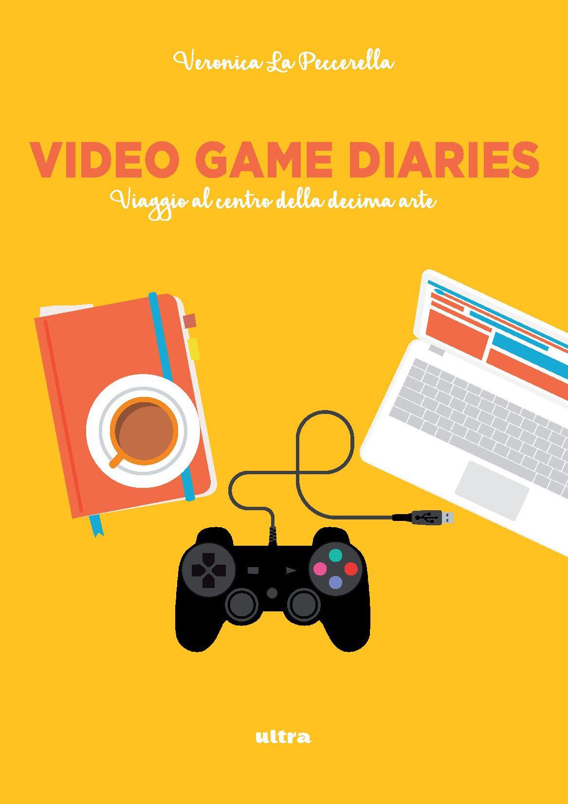 Video game diaries