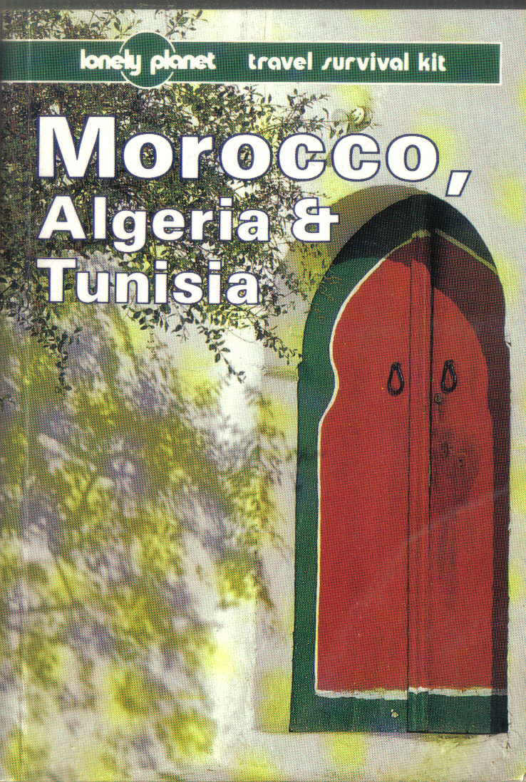 Morocco, Algeria and...