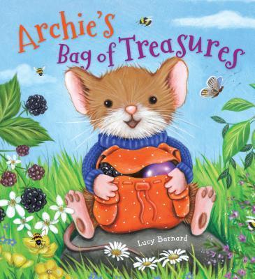 Archie's Bag of Trea...