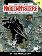 Martin Mystère n. 281