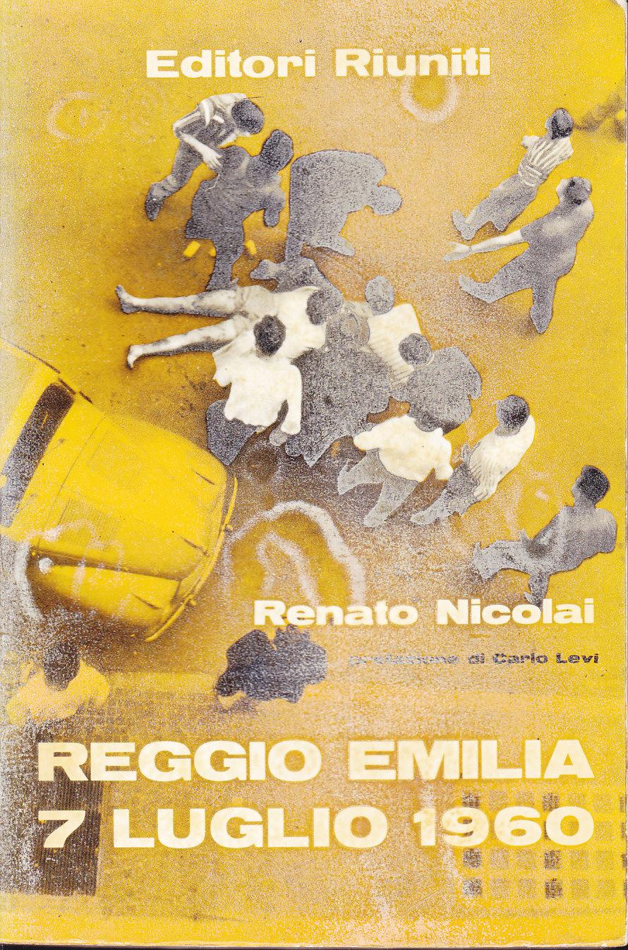 Reggio Emilia 7 lugl...