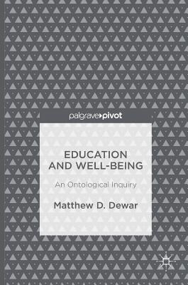 Education and Well-being