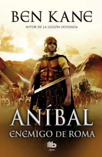 Aníbal: Enemigo de Roma