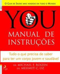 YOU: Manual de Instruções