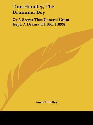 Tom Hundley, the Dru...