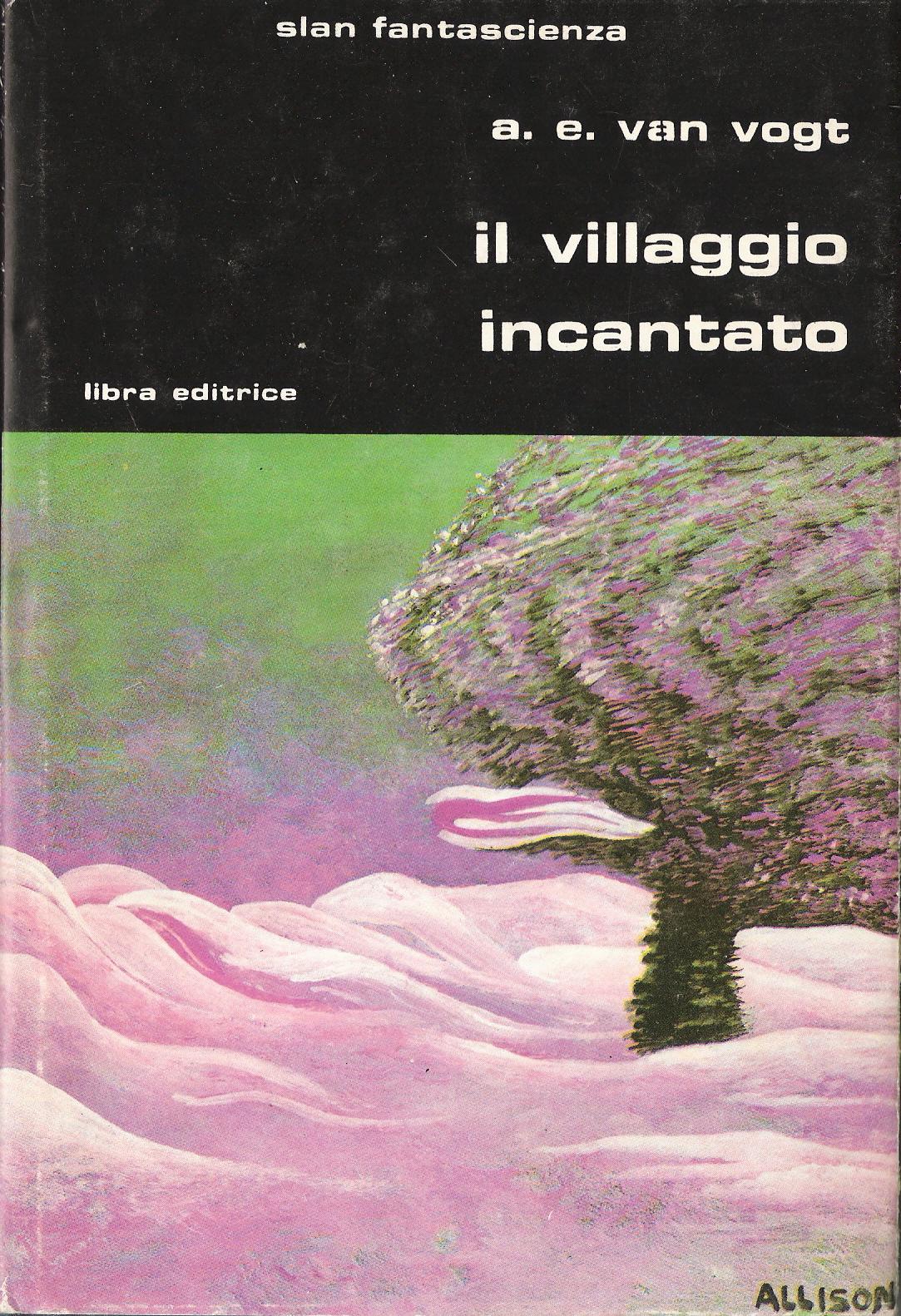 Il villaggio incantato