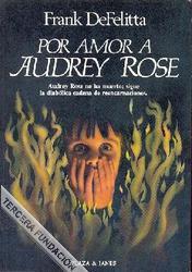 Por amor a Audrey Rose