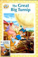 The Great Big Turnip(Cassette Tape1개포함)
