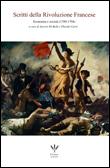 Scritti della Rivoluzione Francese