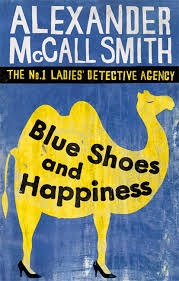 Blue Shoes and Happi...