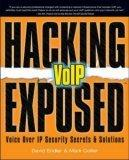 Hacking Exposed VoIP
