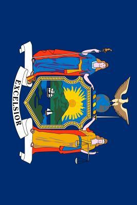 State Flag of New York Journal