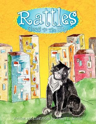 Rattles Goes To The City