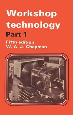 Workshop Technology Part 1, 5th ed