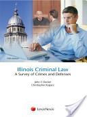 Illinois Criminal Law