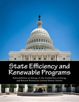 State Efficiency and Renewable Programs