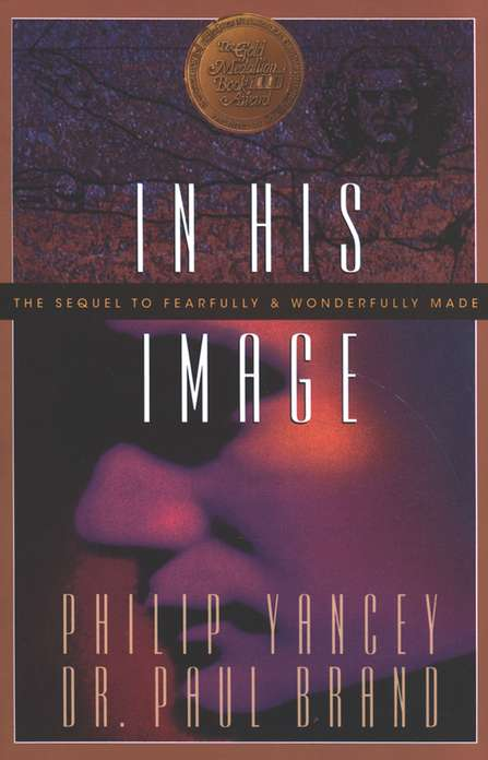In His Image - Chinese Edition
