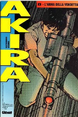 Akira n. 8