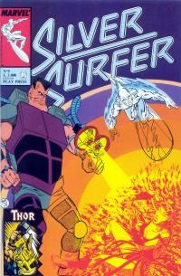 Silver Surfer n. 5 (...