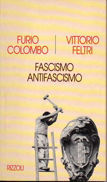 Fascismo, antifascismo