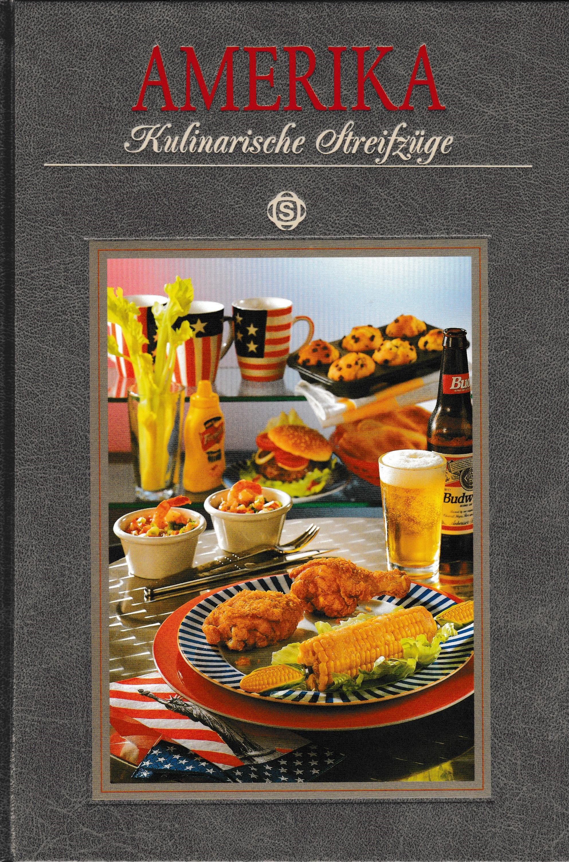 Amerika. Kulinarische Streifzüge
