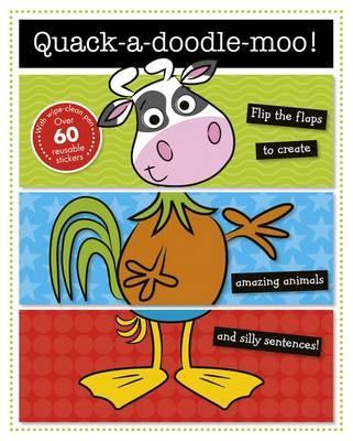 Quack-a-Doodle-Moo! (Mix & Match Books)