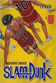 Slam Dunk #5