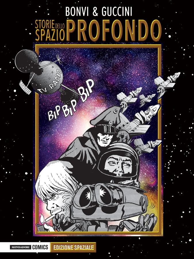 Storie dallo spazio ...