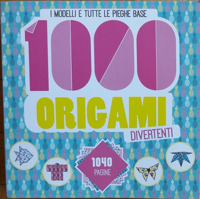 1000 origami divertenti