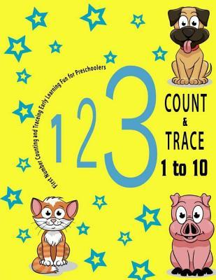 Count and Trace 1 to...