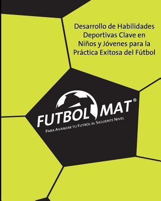 Futbol Mat / Football Mat