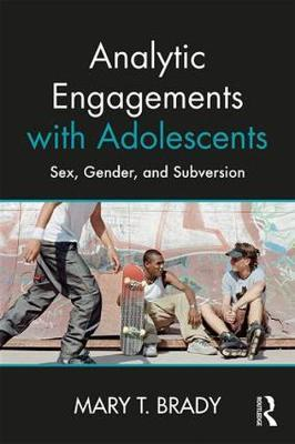 Analytic Engagements with Adolescents