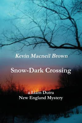 Snow-Dark Crossing