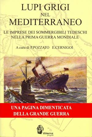 Lupi grigi nel Mediterraneo. Le imprese dei sommergibili tedeschi nella prima guerra mondiale