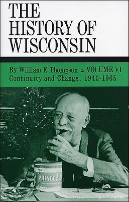 History of Wisconsin