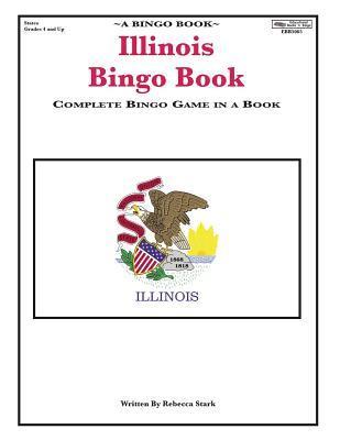 Illinois Bingo Book