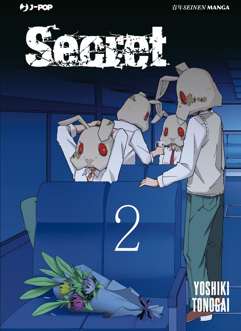 Secret vol. 2
