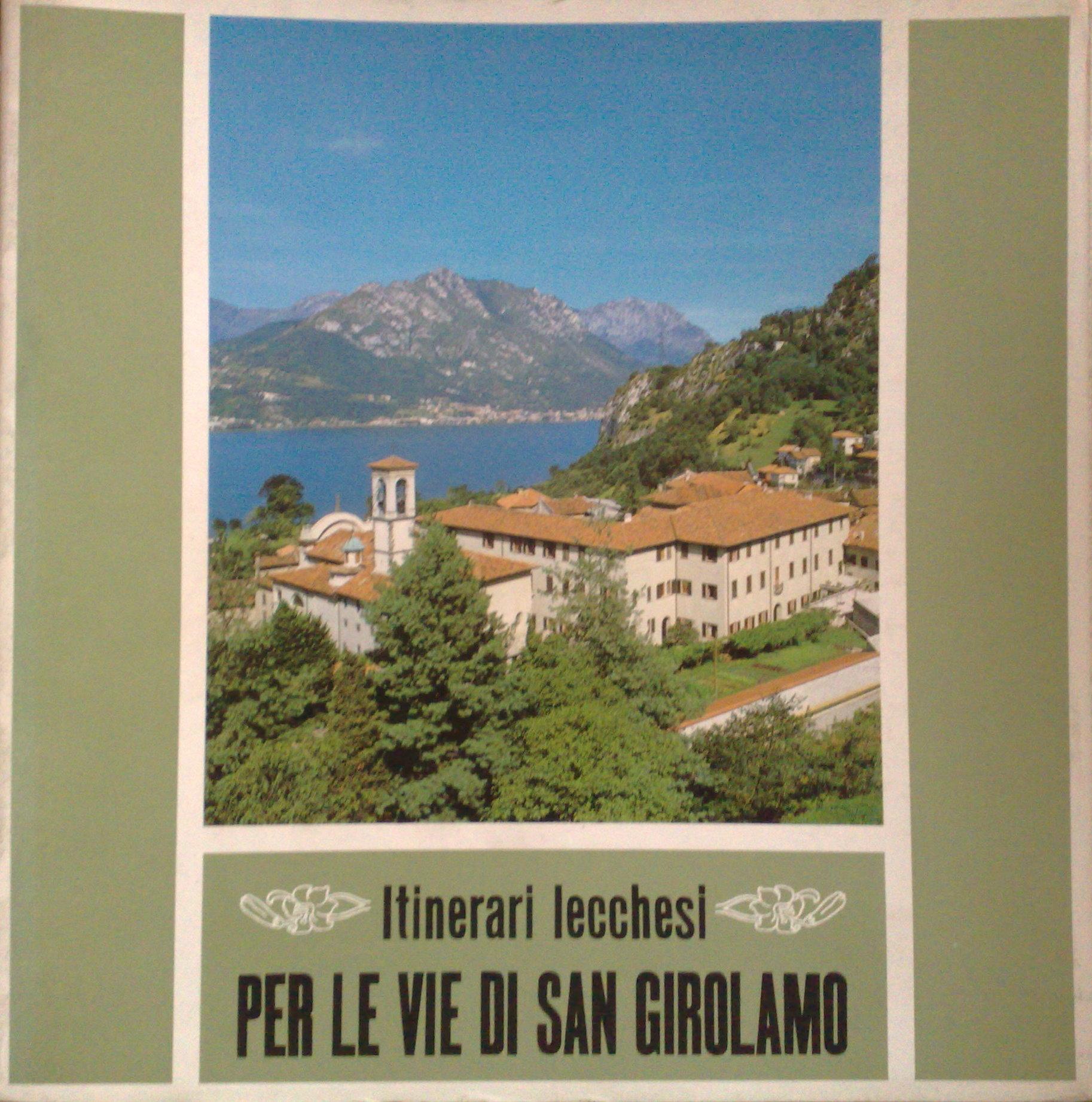 Per le vie di San Girolamo