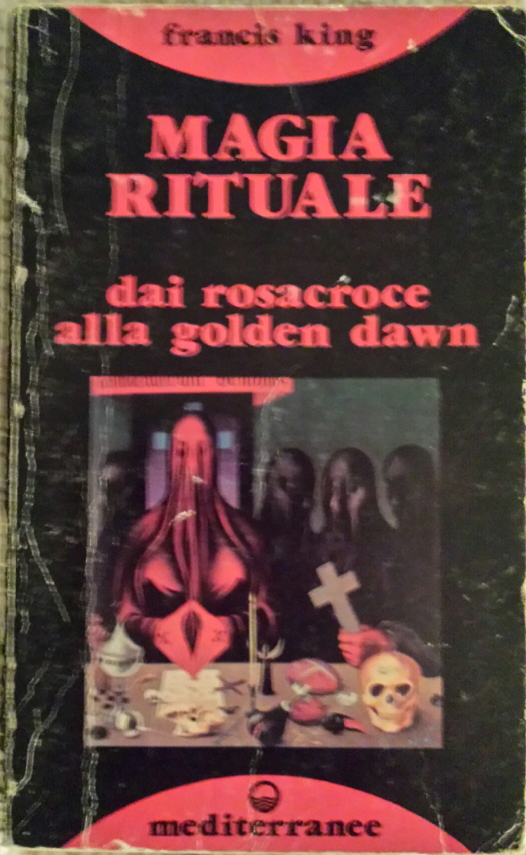Magia rituale