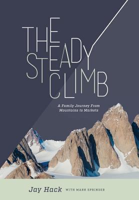 The Steady Climb